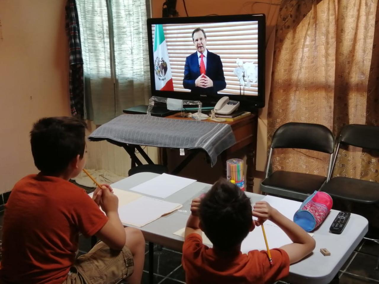 Piden flexibilidad en horario laboral para apoyar a hijos con clases