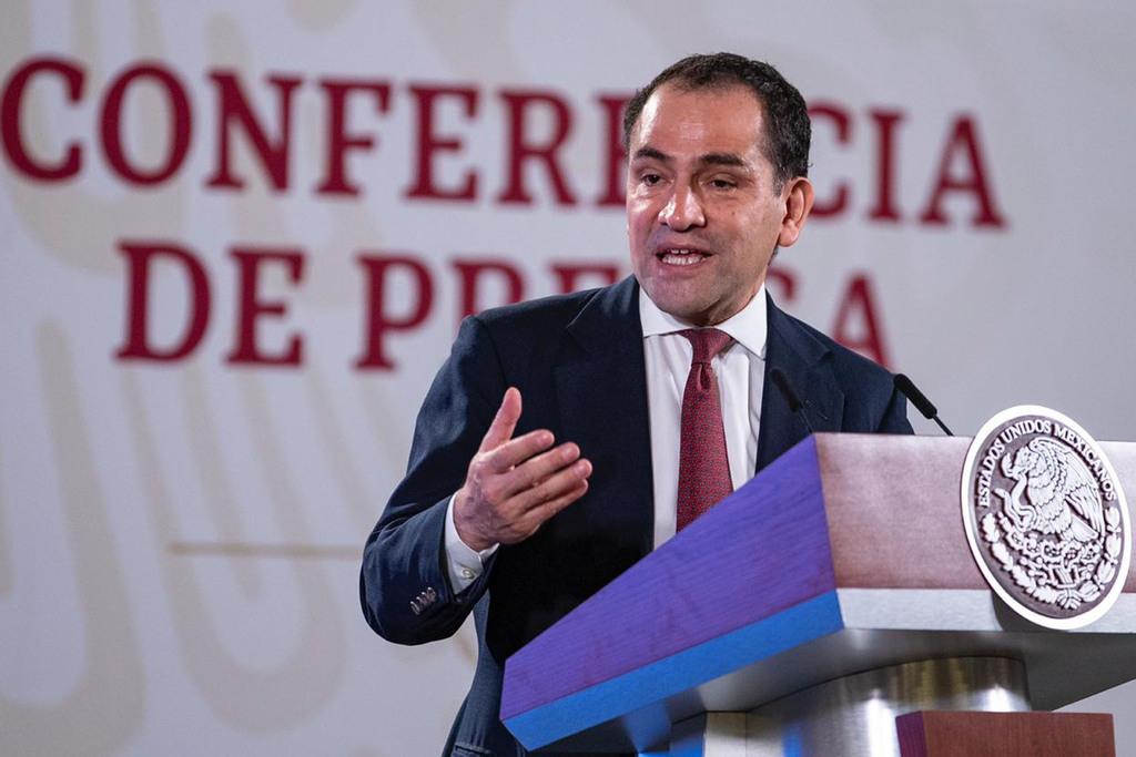 Resalta Arturo Herrera aportes del T-MEC
