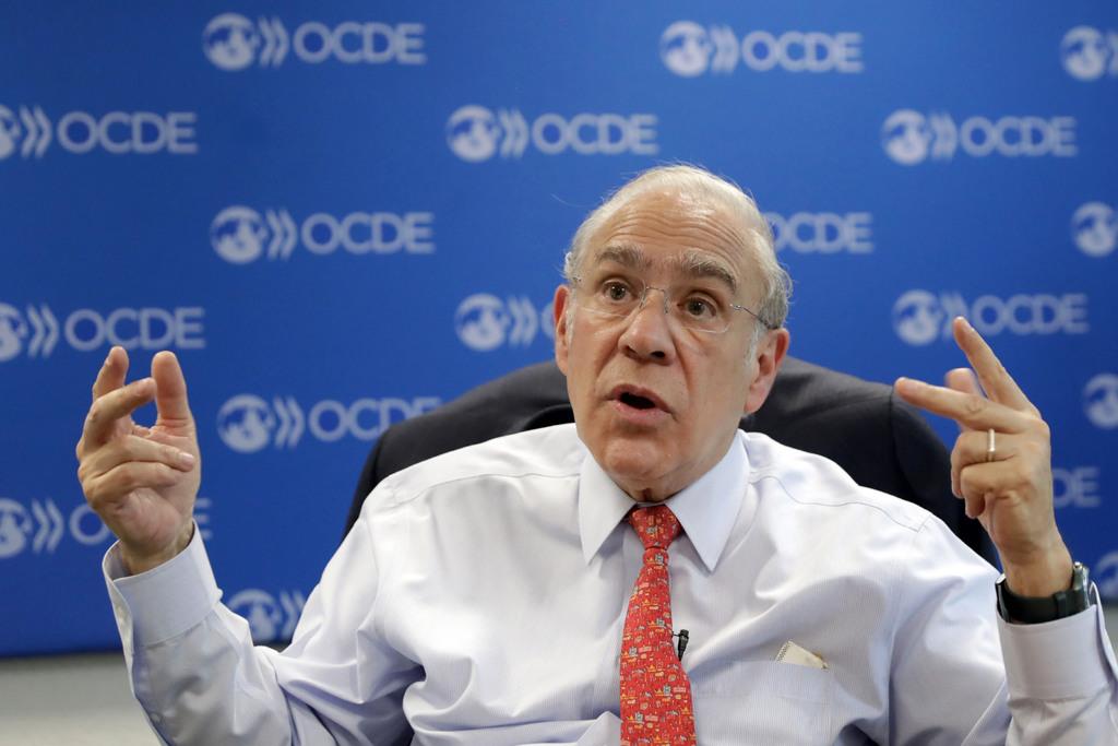 Aún no estamos en recuperación: OCDE