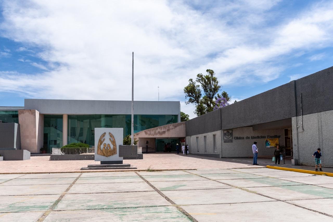 Covid-19 cobró la  vida de MP Federal en Durango