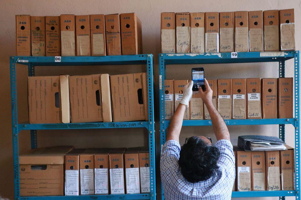 Archivos de El Mozote, sin datos nuevos sobre masacre