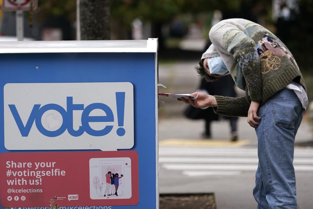 Elecciones de EUA costarán 14 mil mdd