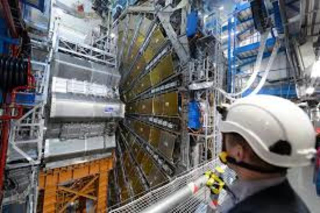 Dispositivo de la UNAM formará parte del Colisionador de Hadrones