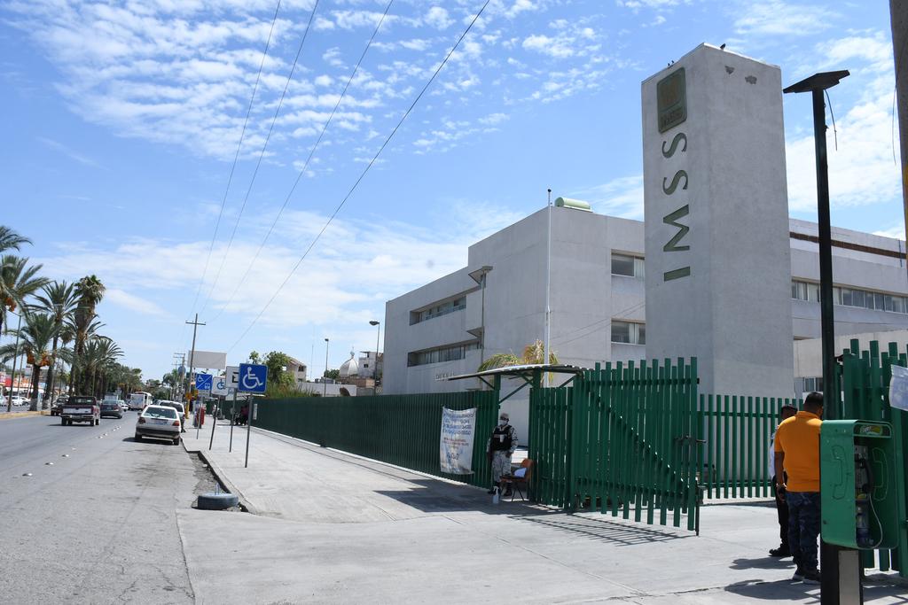 Alistan hospitales de Durango reconversión de camas