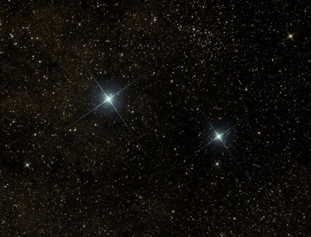 Afirma estudio que la glicina puede formarse antes que las estrellas