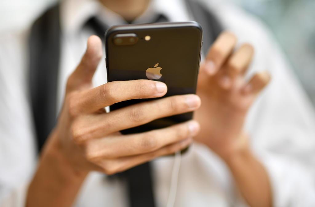 Pagará Apple 113 mdd en EUA por haber ralentizado los iPhones viejos