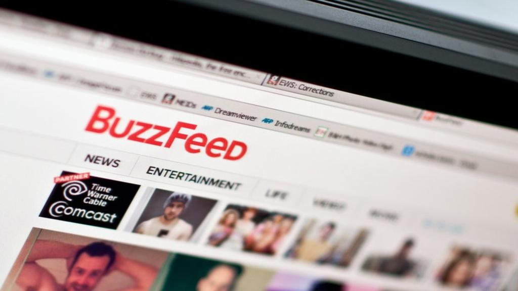 Buzzfeed acuerda comprar al rival HuffPost a Verizon Media