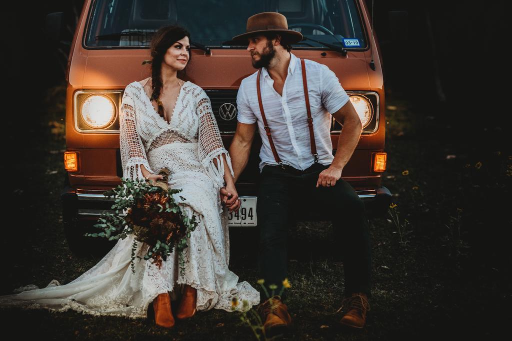 Alternativas para casarte además de la iglesia