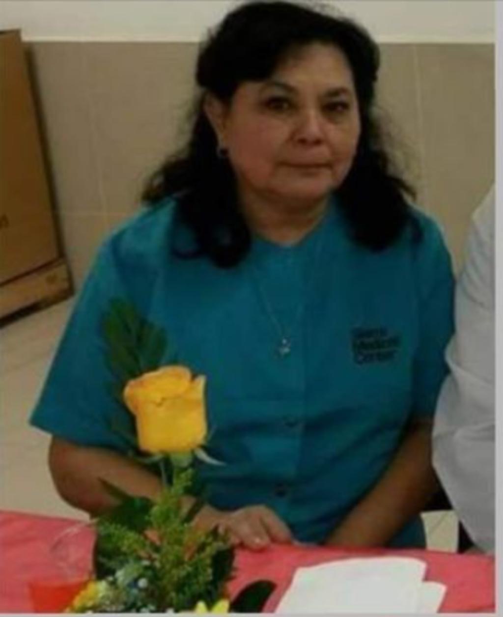 Pierde lucha contra el COVID-19 doctora en La Laguna de Durango