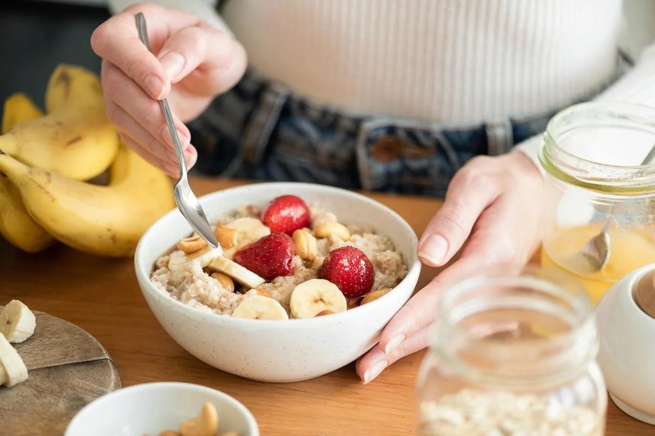 Alimentos que puedes comer antes de hacer ejercicio