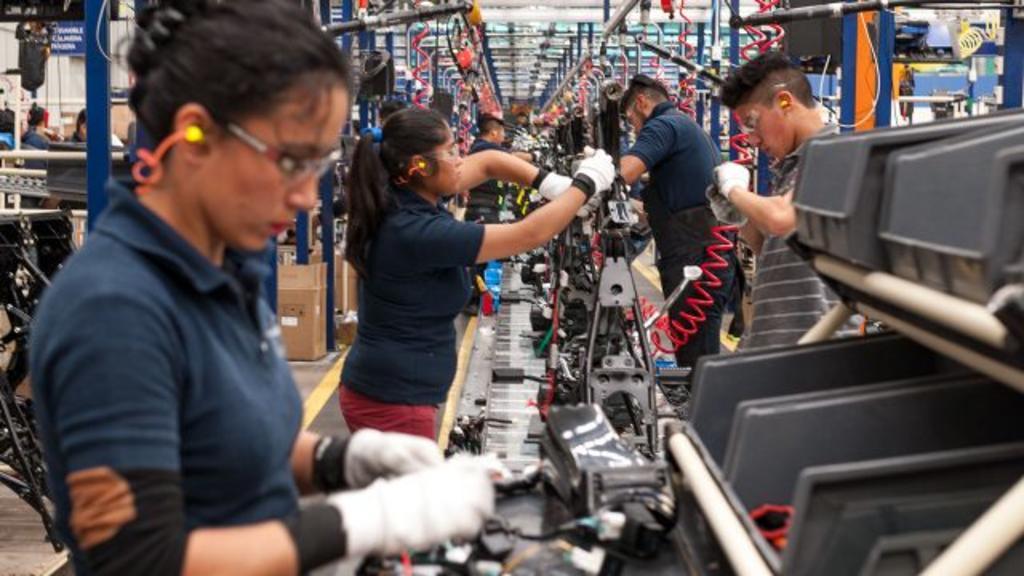 En récord, pobreza laboral en México