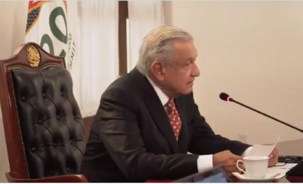 ¿Cuáles son los 5 puntos sobre los que habló AMLO en el G20?