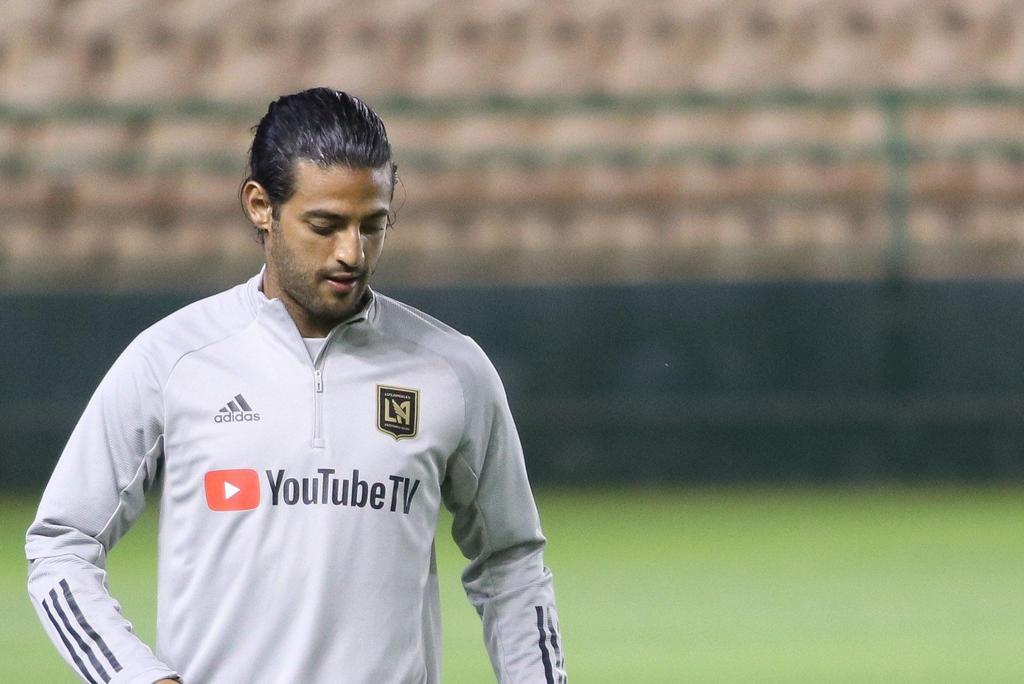 Club demanda a Carlos Vela ante el TAS