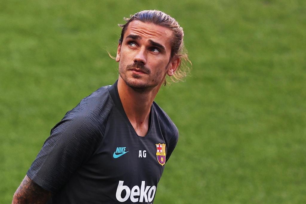 Barcelona habría intentado regresar a Antoine Griezmann al 'Atleti'
