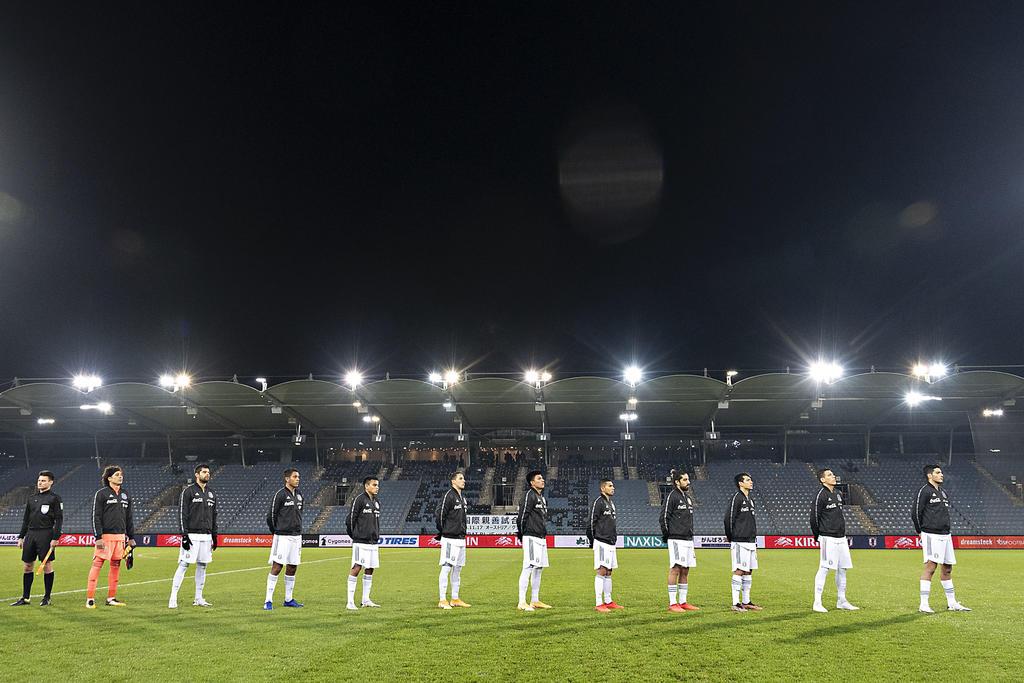 ¿Quiénes serían los 23 seleccionados de México para Qatar 2022?