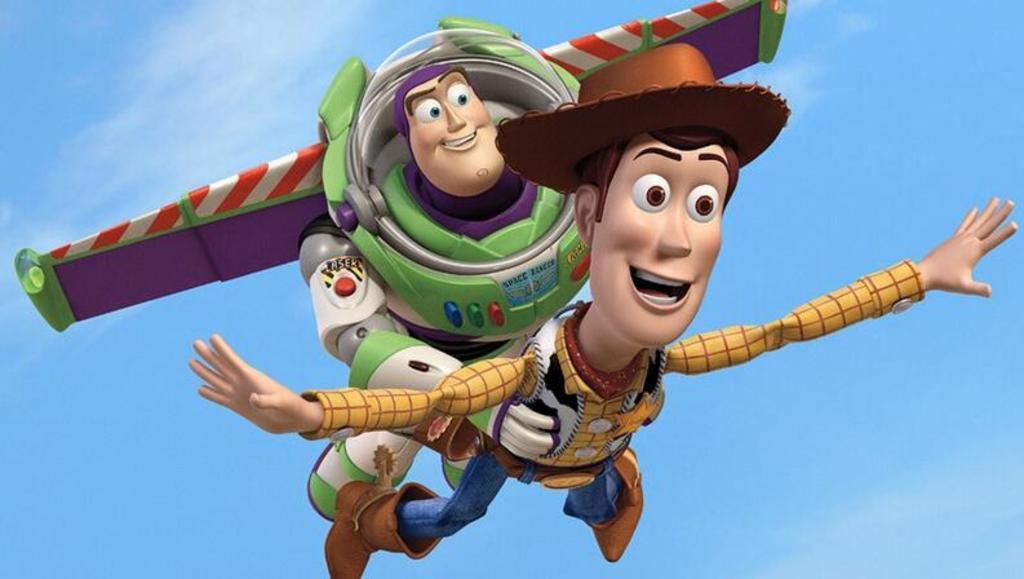 Toy Story cumple 25 años de revolucionar el cine de animación