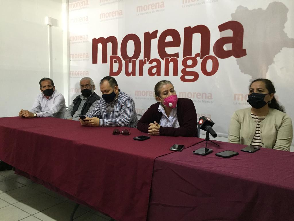 Que se ajusten el cinturón los municipios: diputada Patricia Ortega