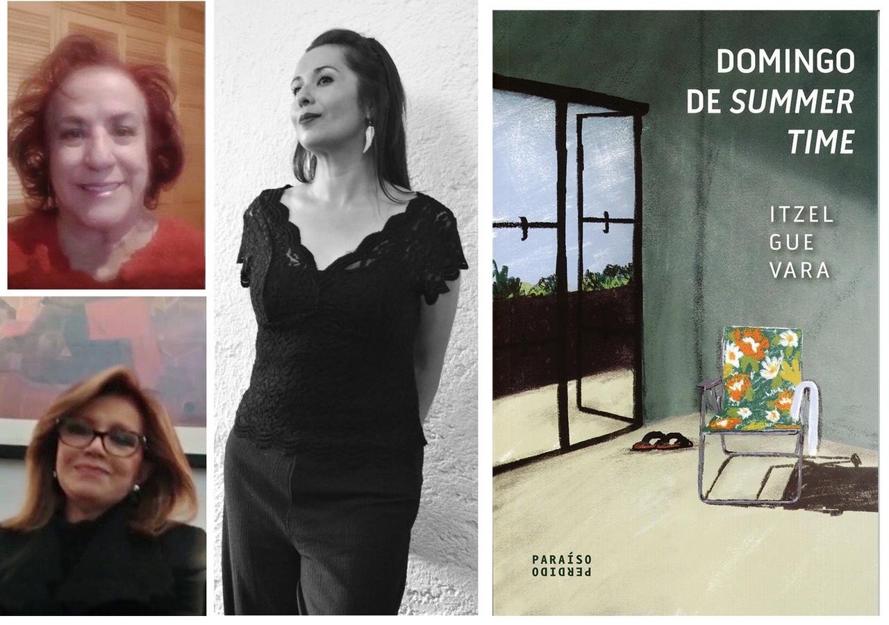 Participa ICED en entrega del Premio Bellas Artes 2020