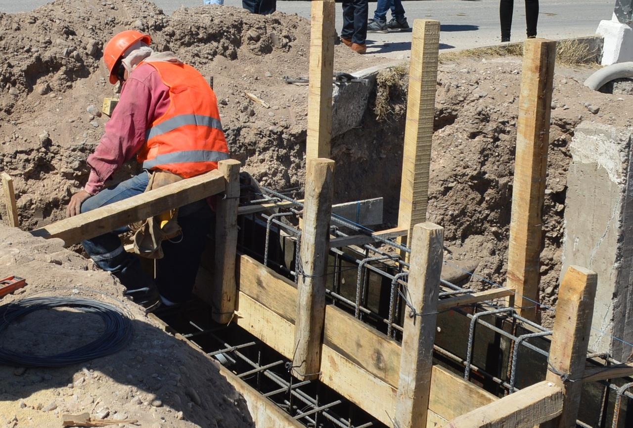 Invierten en Lerdo 120 mdp en obras