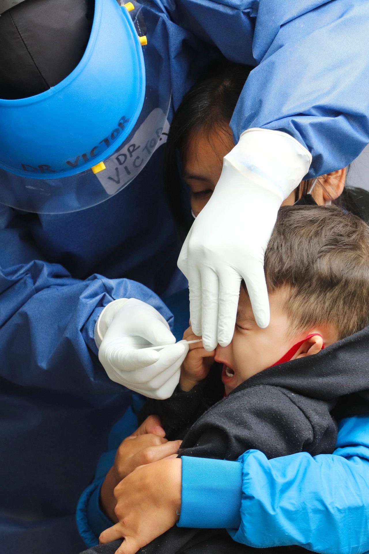 Piden aclarar compra de vacunas para Covid