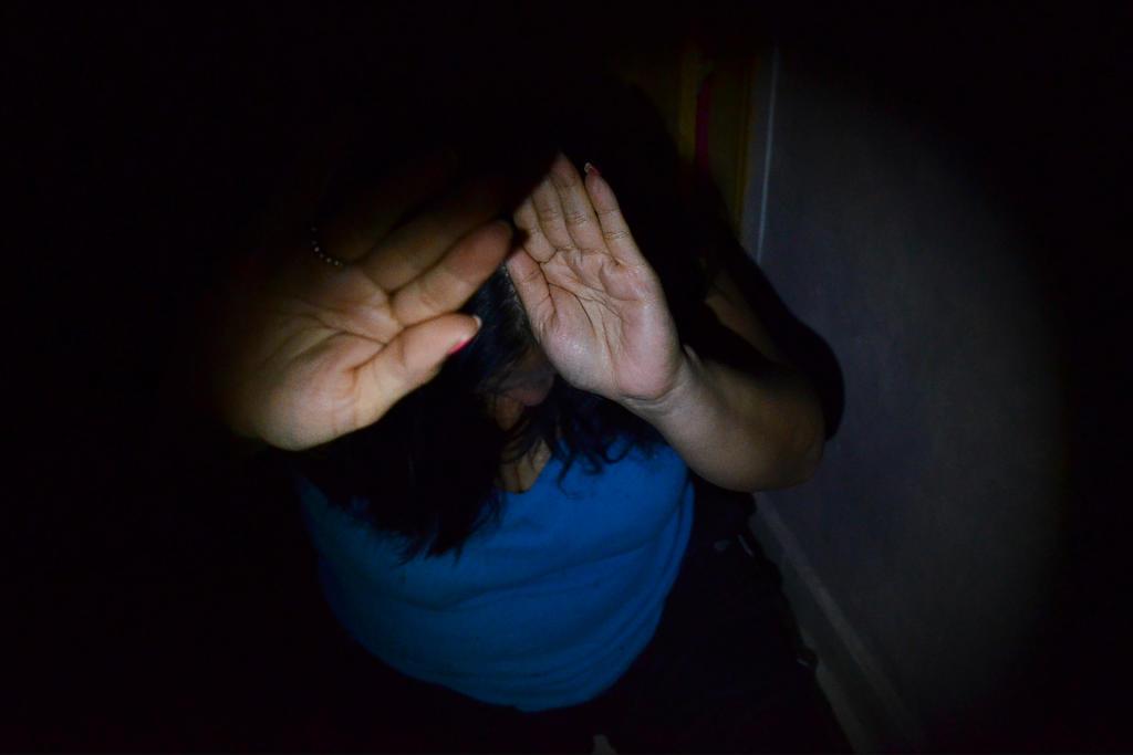 Continúa alza en denuncias por violencia familiar en México