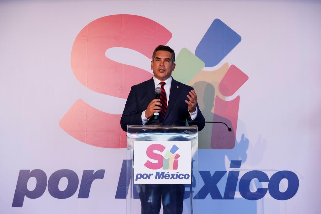 Exploran PRI y PRD alianza para candidatos a diputados federales