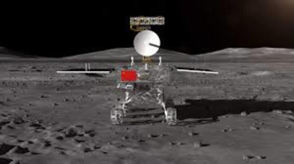 Prepara China el lanzamiento de una sonda a la Luna para recolectar muestras