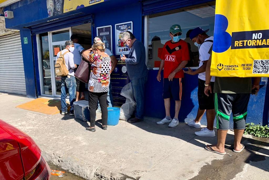 'Tenemos Ley Seca en Gómez Palacio, pero en Torreón no', dice duranguense