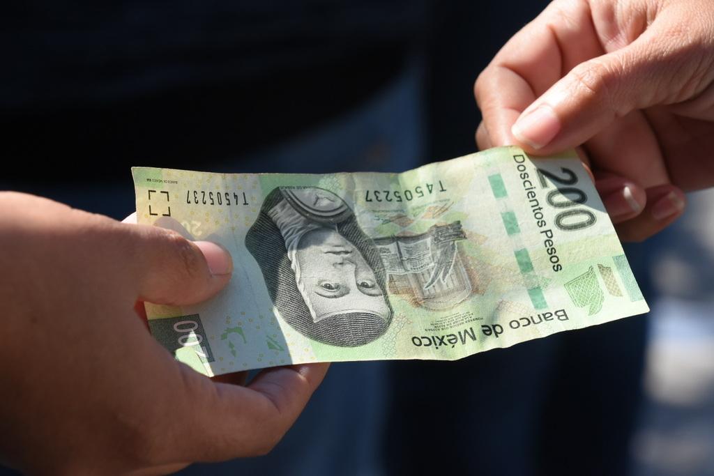 Ven más riesgo de 'lavado de dinero' por desempleo