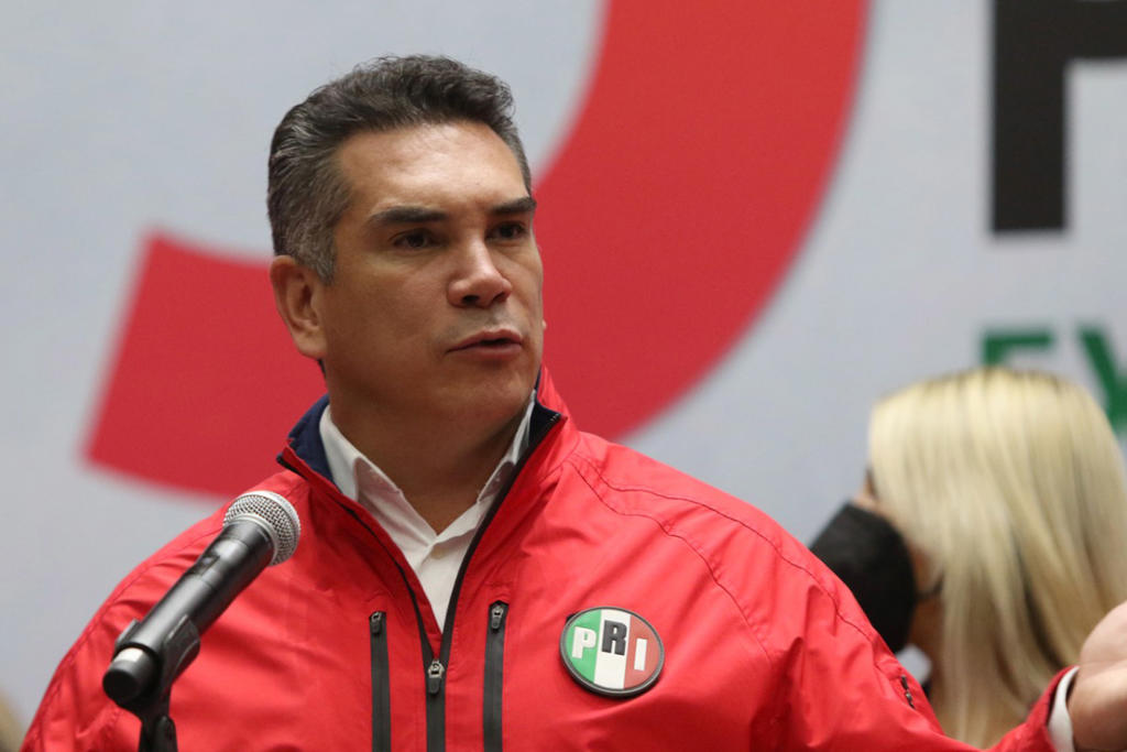 PRI exhorta a partidos a dar una de tres candidaturas a jóvenes