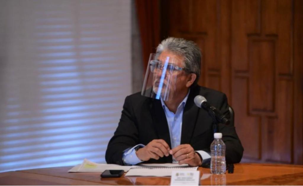 Morenista en Veracruz asegura que con mil pesos se vive un mes