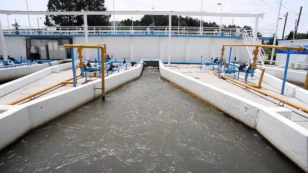 Bajará nivel de agua en Valle de México