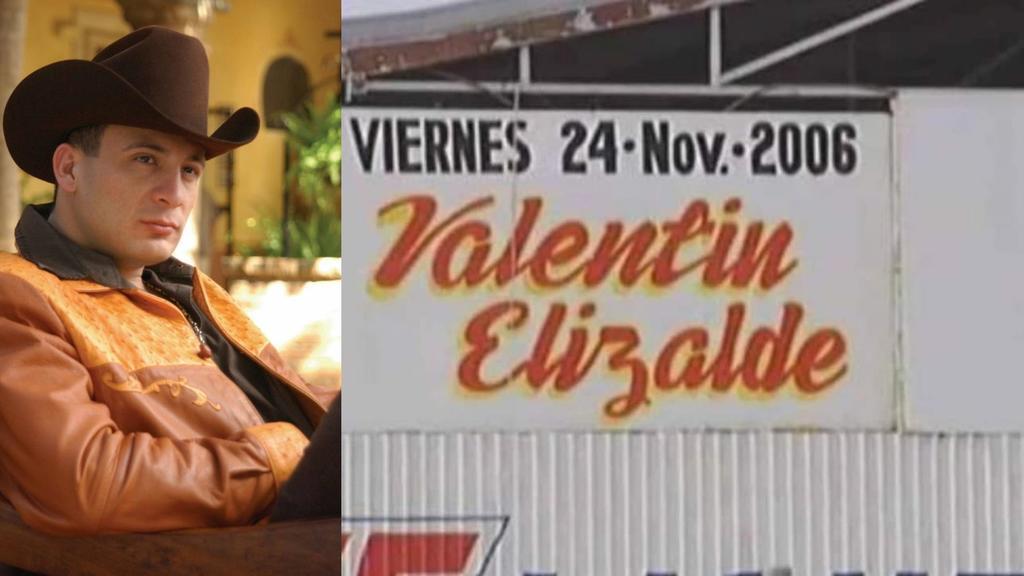 Así fue la trágica muerte de Valentín Elizalde hace 14 años