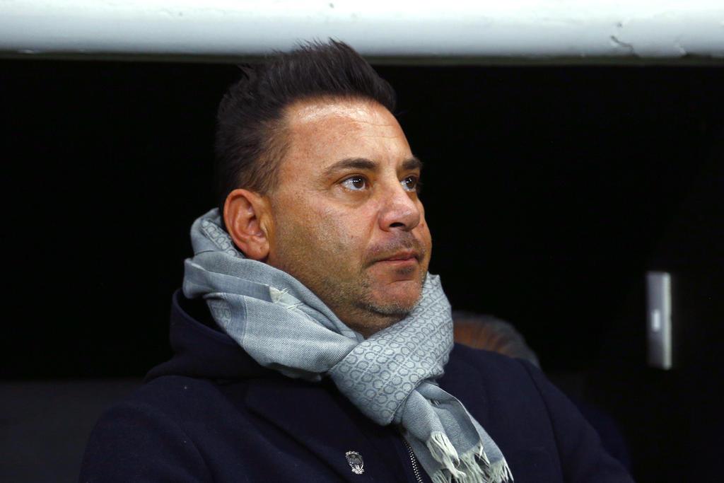 Rayados hace oficial la salida de Antonio Mohamed