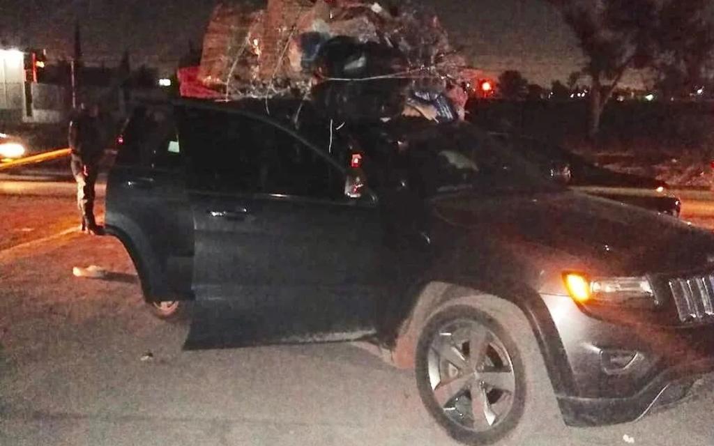 Niño de tres años muere durante asalto a familia en Puebla