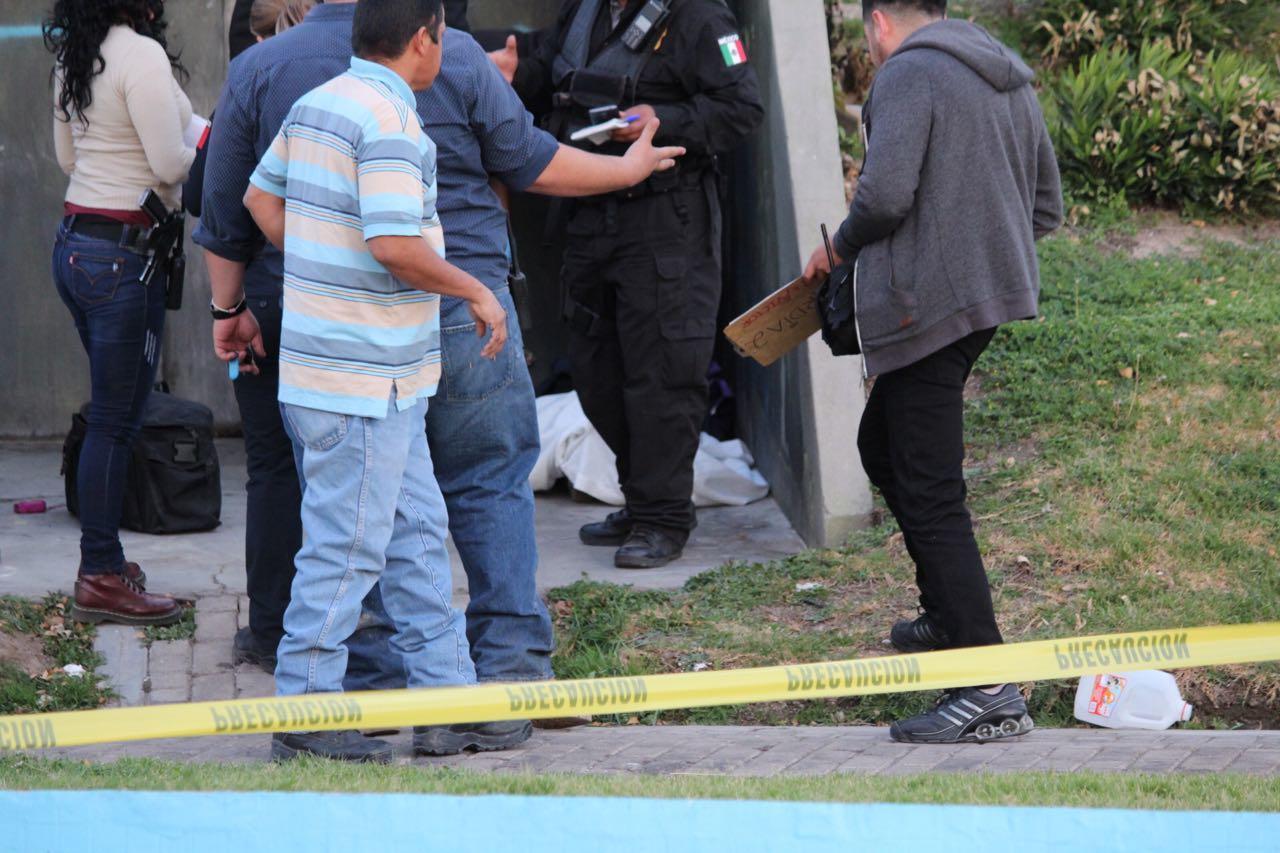 Asesinan a mujer en Tamazula; activan protocolo de feminicidio