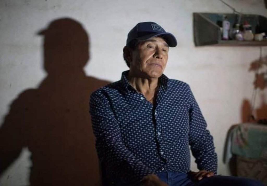Incluye EUA a Lucio Rodríguez en lista negra