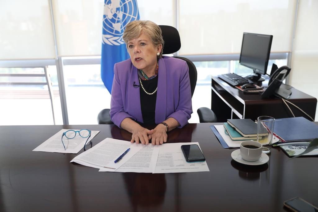 Cepal prevé crecimiento de economía de México en 3.8 % para 2021