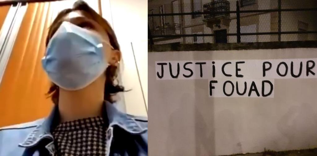 Estudiante transgénero se quita la vida tras ser expulsada por usar falda en clases