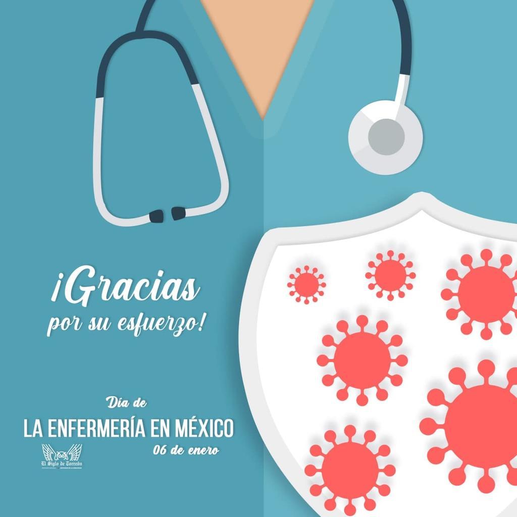 1931: Primer Día de la Enfermera en México