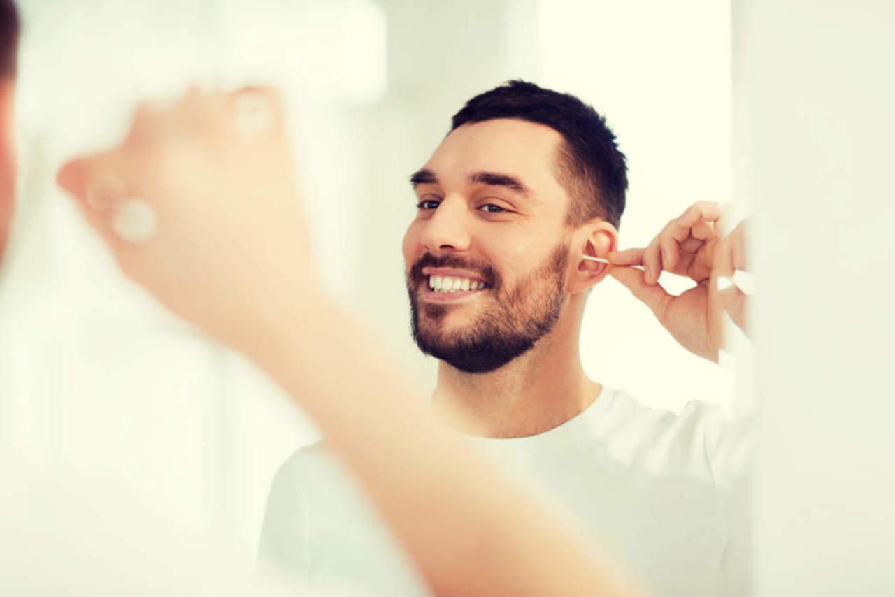 ¿Sabes limpiar tus oídos de manera correcta?