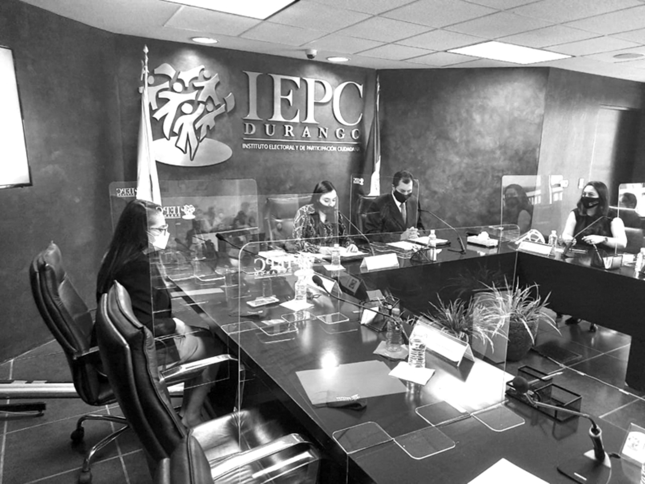 Aspirantes deben acatar medidas: IEPC