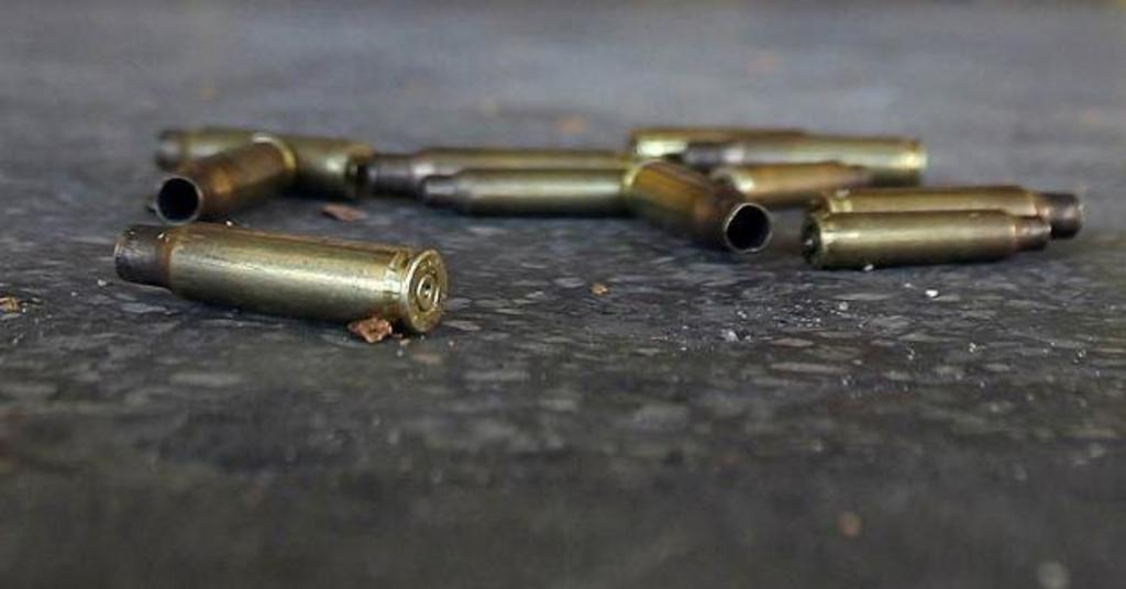 Ataques en Michoacán dejan muertos
