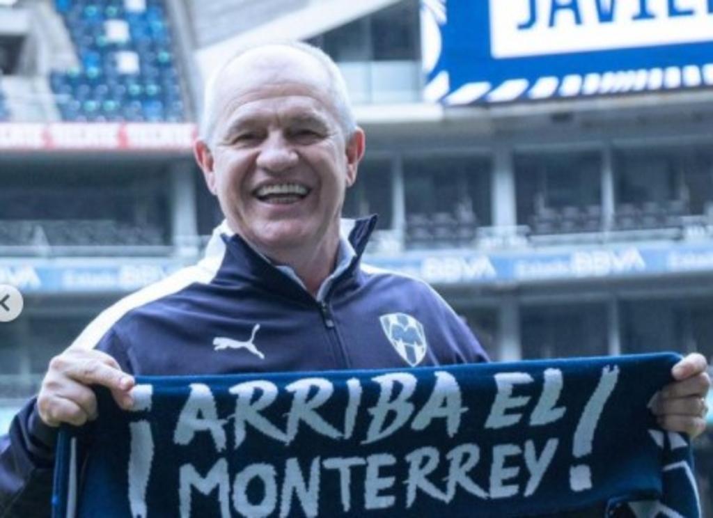 Javier Aguirre, el favorito para brillar este torneo Guard1anes 2021