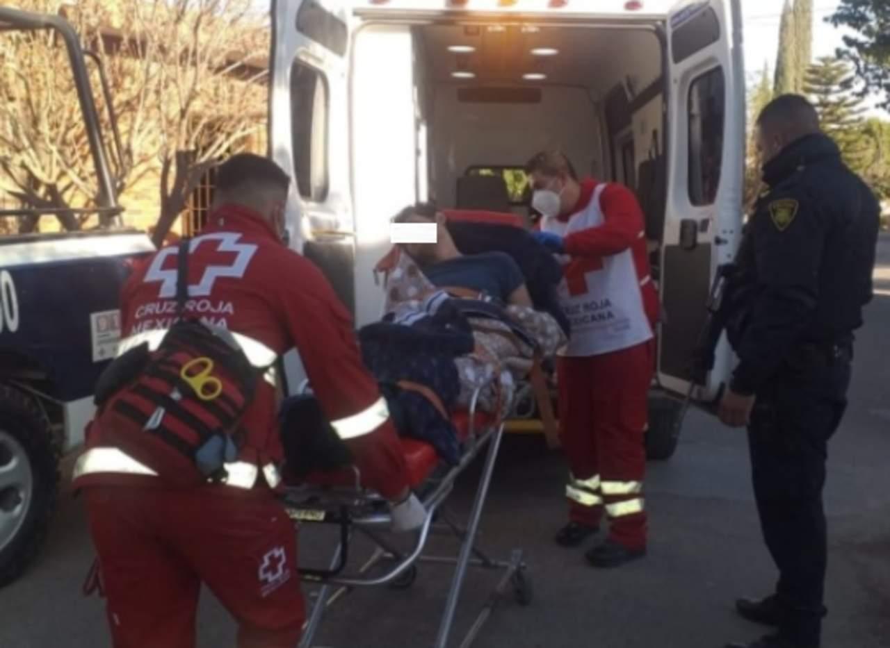 Logran salvar a joven suicida en Gómez Palacio
