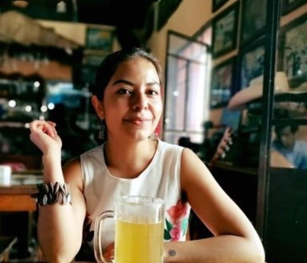 Rebeca Peralta, la mujer que 'robó el corazón' de López-Gatell