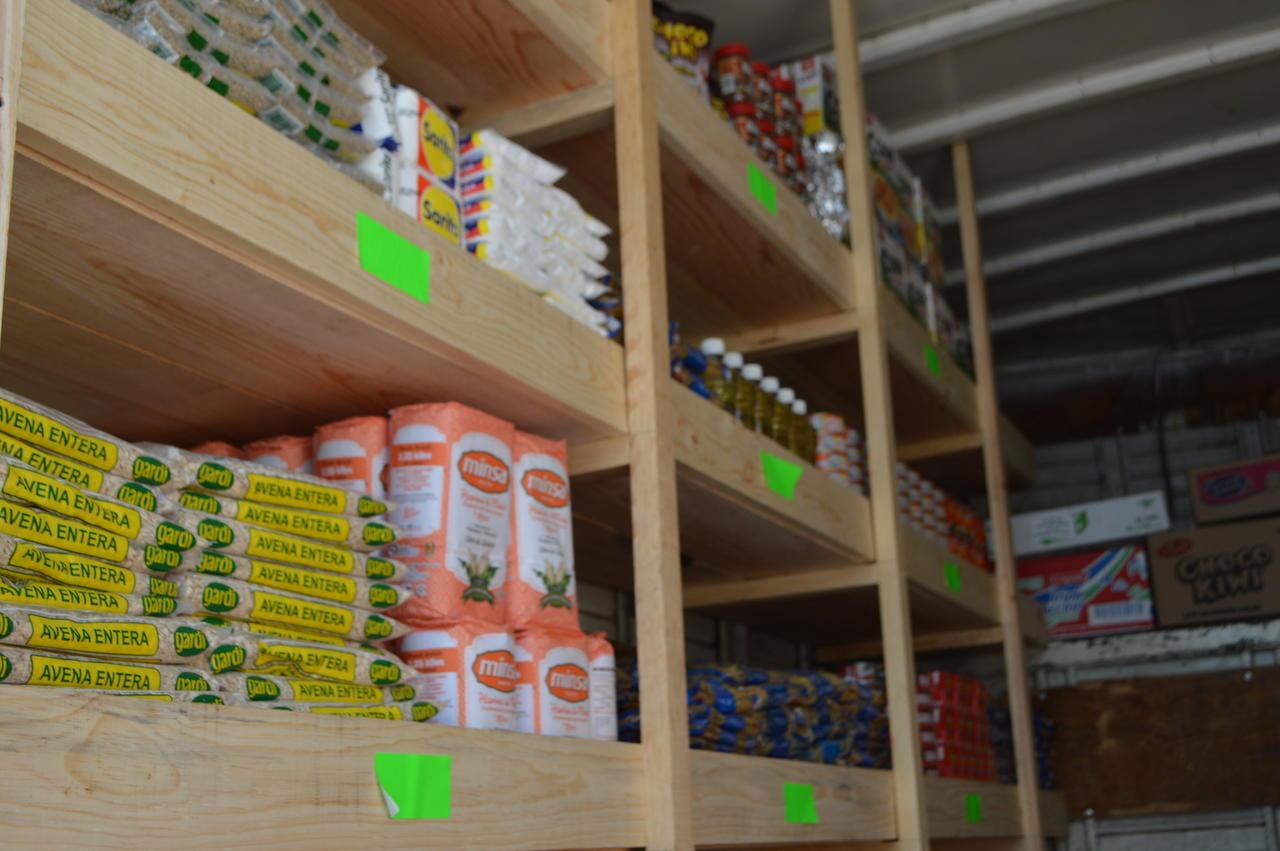 Aumenta 15% la canasta básica en Durango