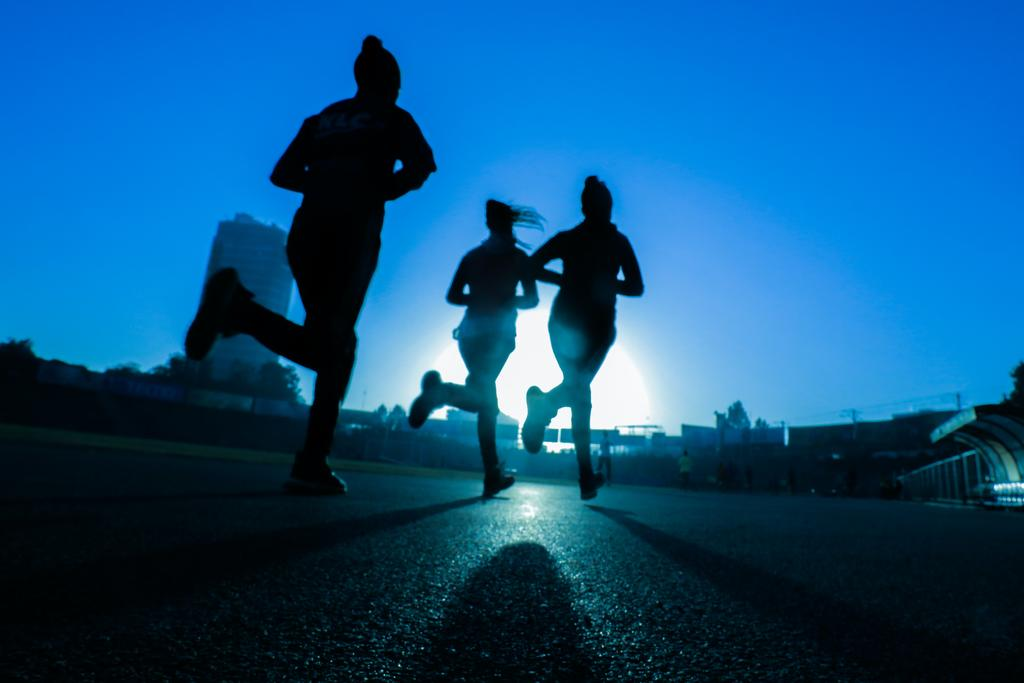 Conoce las tendencias fitness para en 2021