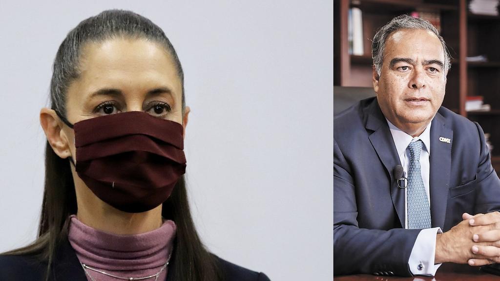 Niega Sheinbaum 'venganza personal' contra Raymundo Collins