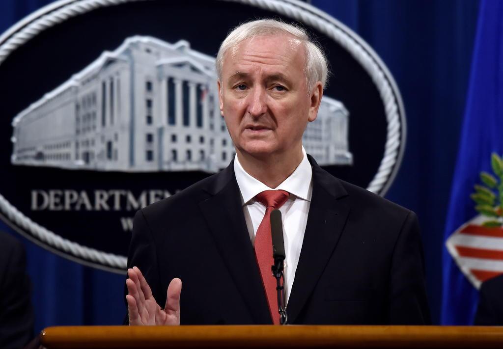 Fiscal general de EUA describe el asalto al Capitolio como 'intolerable ataque'